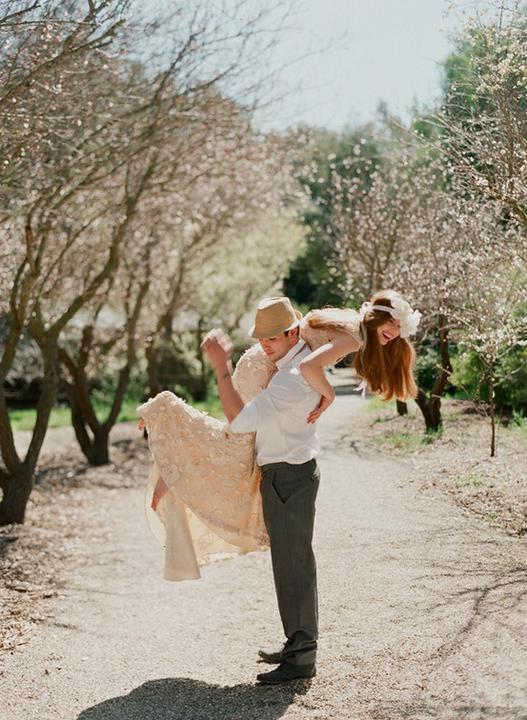 Foto - ženich a nevěsta - Obrázek č. 67