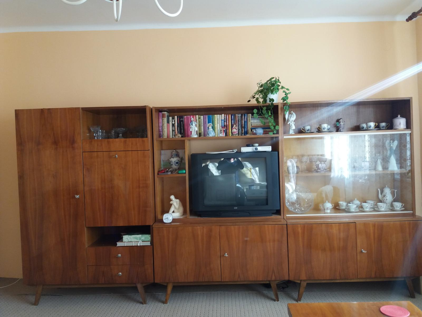 retro nábytok - Obrázok č. 1