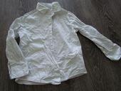 Pruhovaná košile vel. 116, 116