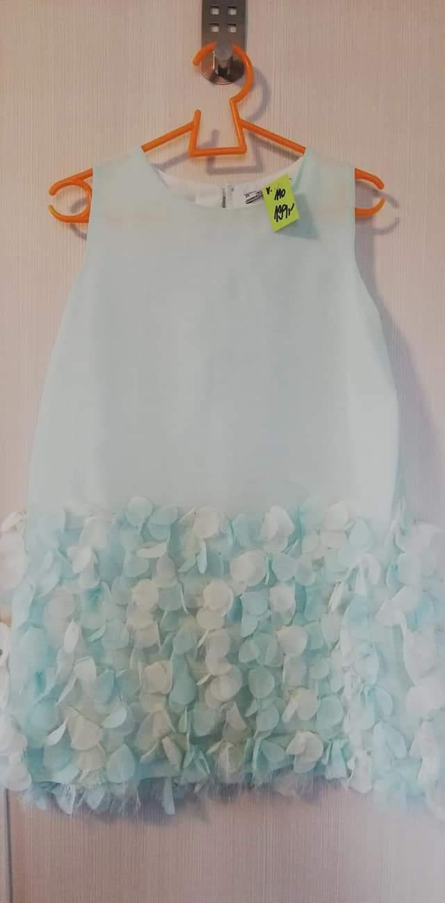 Šaty Mayoral vel. 110 - Obrázek č. 1