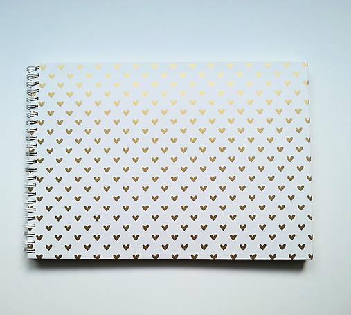 ...už to naberá svadobné tvary :-) - Kniha hostí (Sashe)