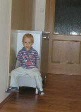Filípkova židle