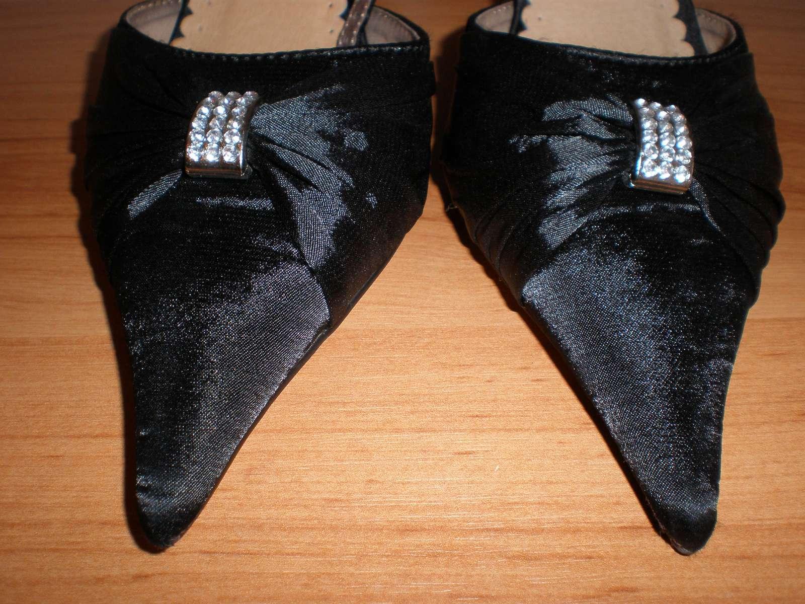 Saténové topánočky. - Obrázok č. 4