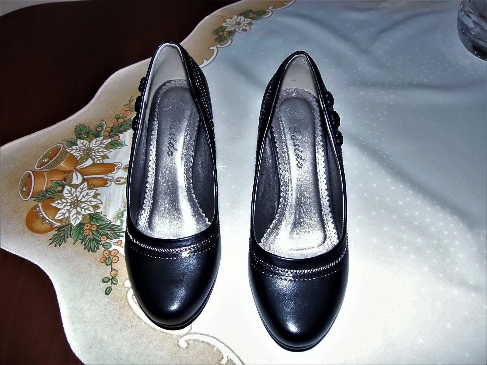 Neobuté topánky - Obrázok č. 2