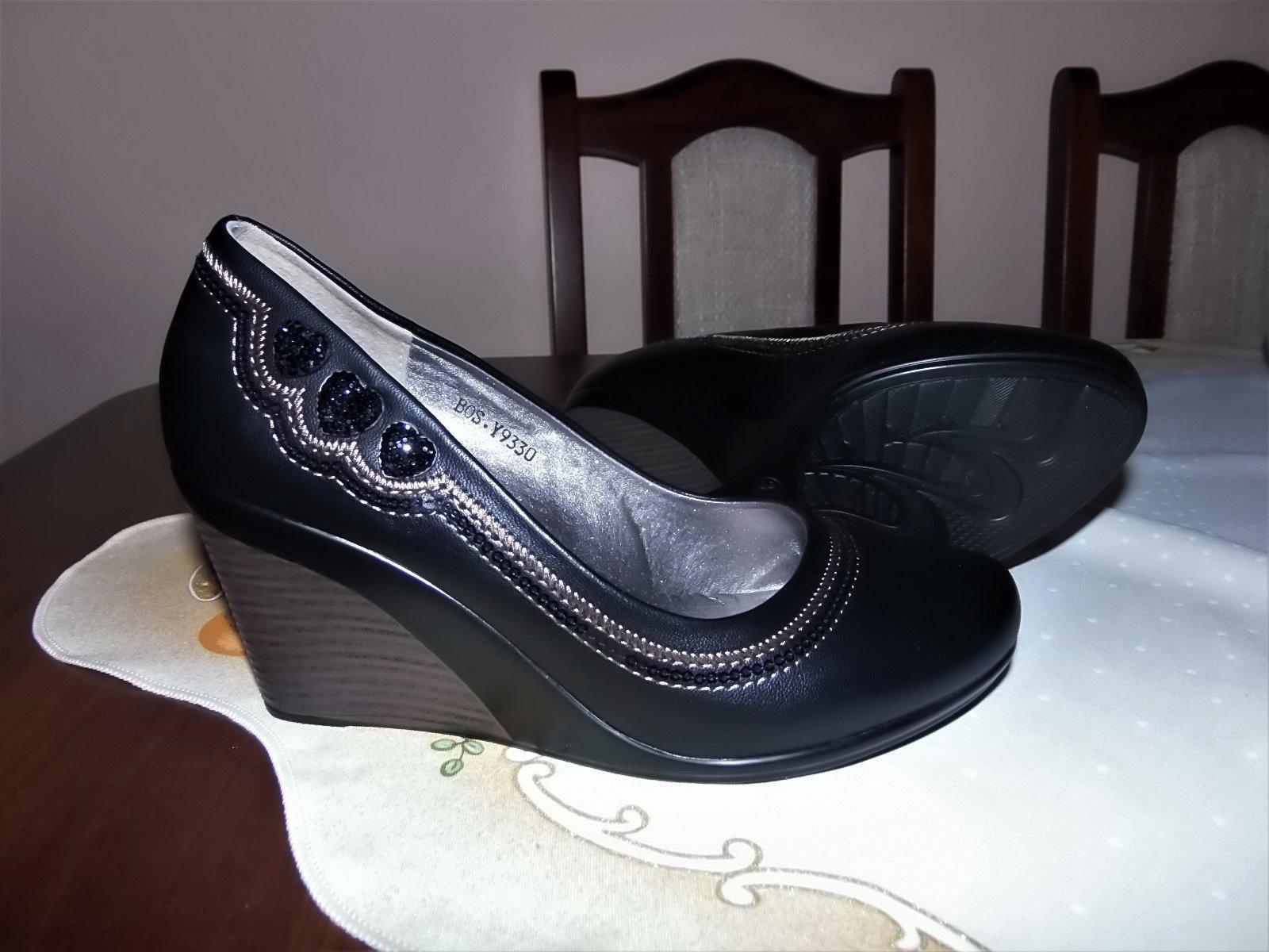 Neobuté topánky - Obrázok č. 1