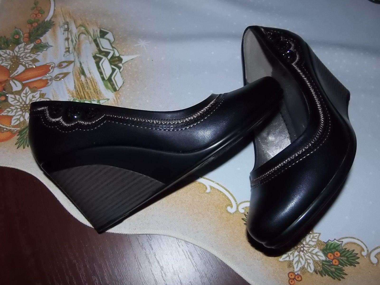 Neobuté topánky - Obrázok č. 3