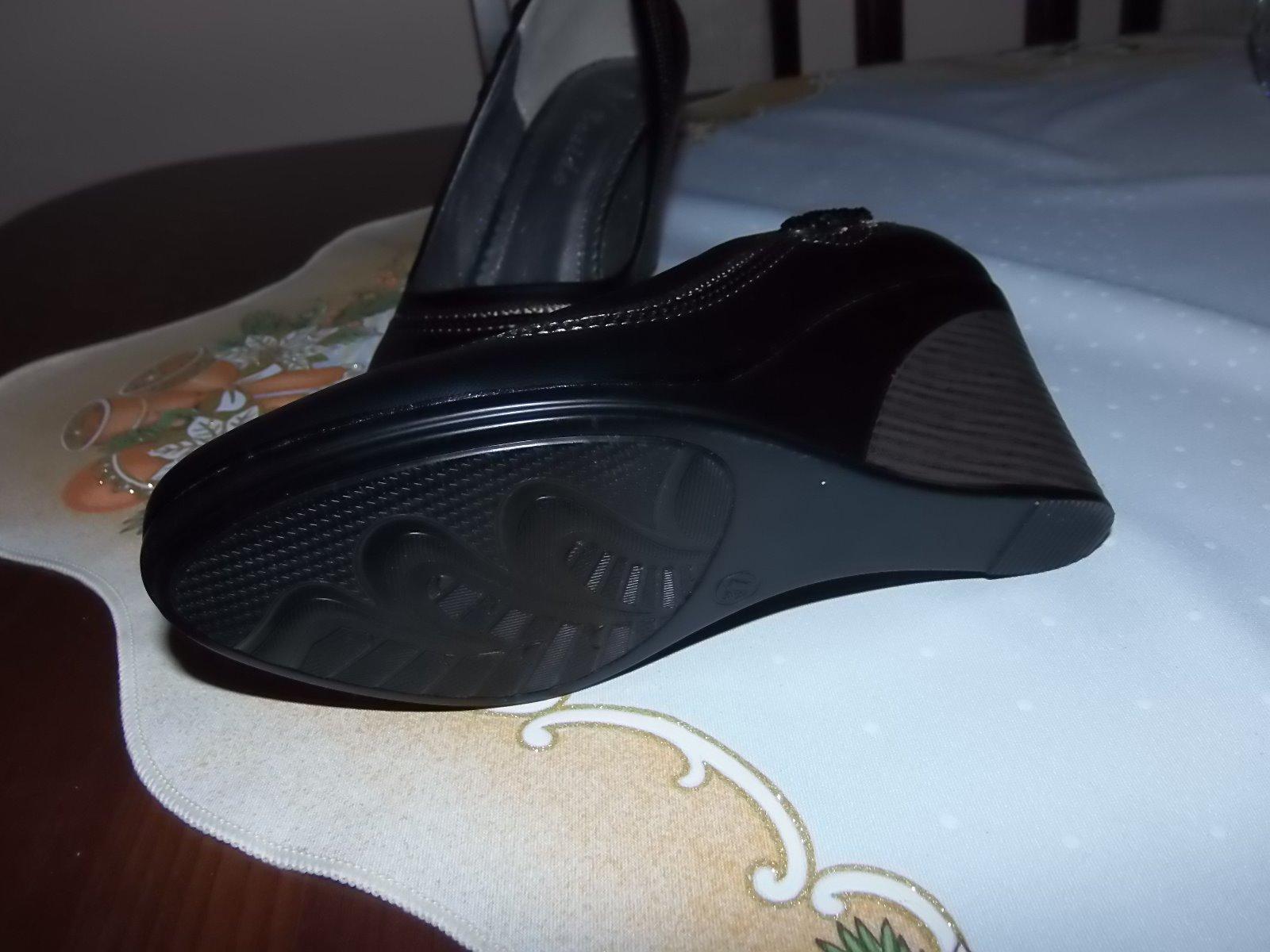Neobuté topánky - Obrázok č. 4