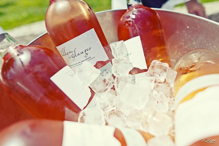 Keby som sa mohla odviazať... - Aj keď pohár dobrého vínka nikdy nezaškodí ;).