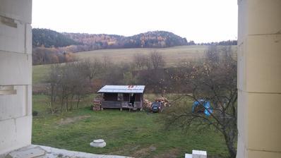 Náš krásny jesenný výhľad