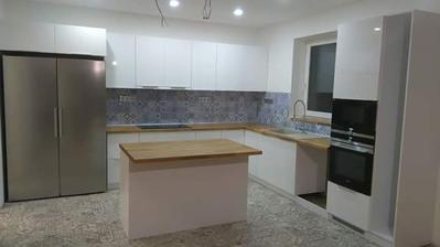 Naša krásna kuchyňa