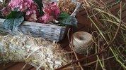 Jesenný veniec z hortenzií (18 fotiek) 41c8a024ab7