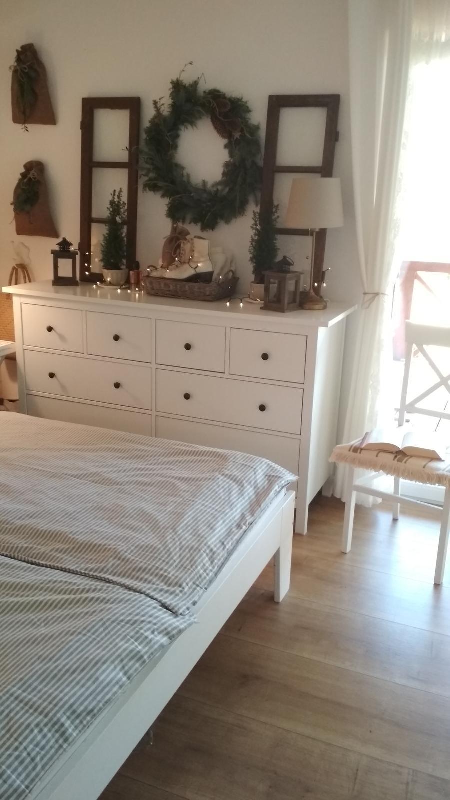 Spálňa - zmena - Obrázok č. 43