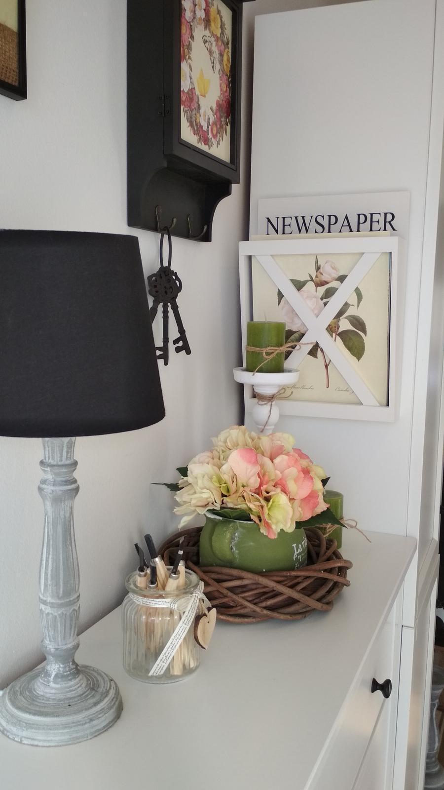 Náš domček ♡ Bramasole ♡ ... Stilo interiér aj exteriér 3. rok bývania - Obrázok č. 54
