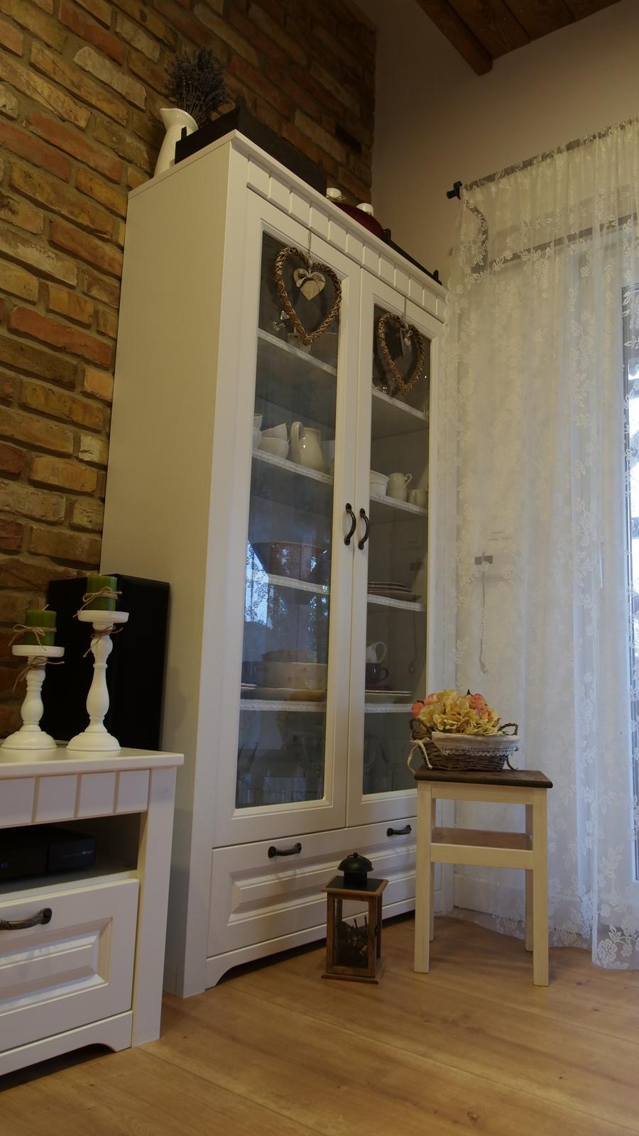 Náš domček ♡ Bramasole ♡ ... Stilo interiér aj exteriér 3. rok bývania - Obrázok č. 5