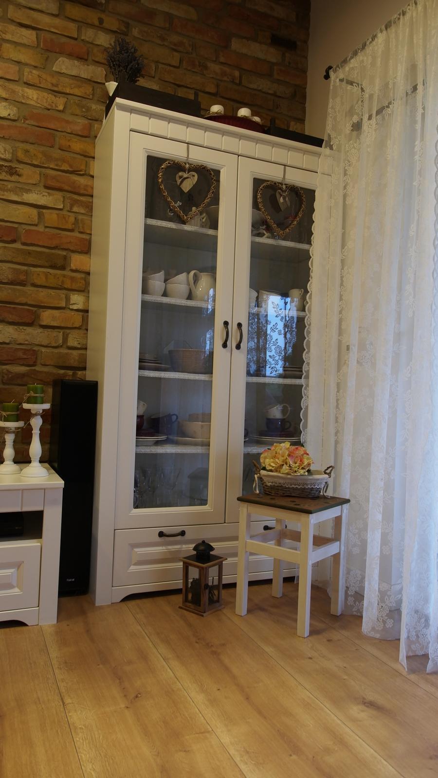 Náš domček ♡ Bramasole ♡ ... Stilo interiér aj exteriér 3. rok bývania - Obrázok č. 6