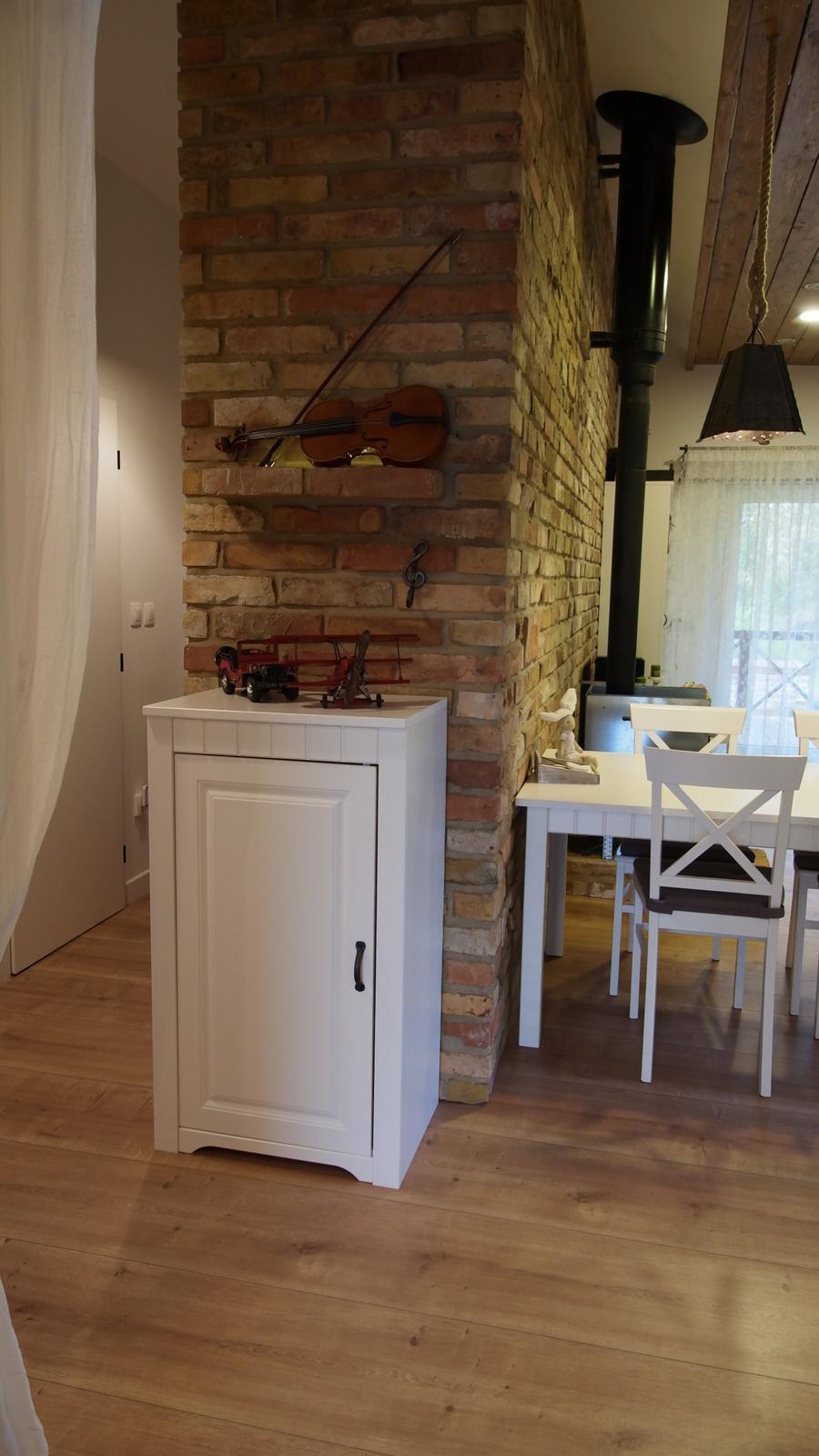 Náš domček ♡ Bramasole ♡ ... Stilo interiér aj exteriér 3. rok bývania - Obrázok č. 7