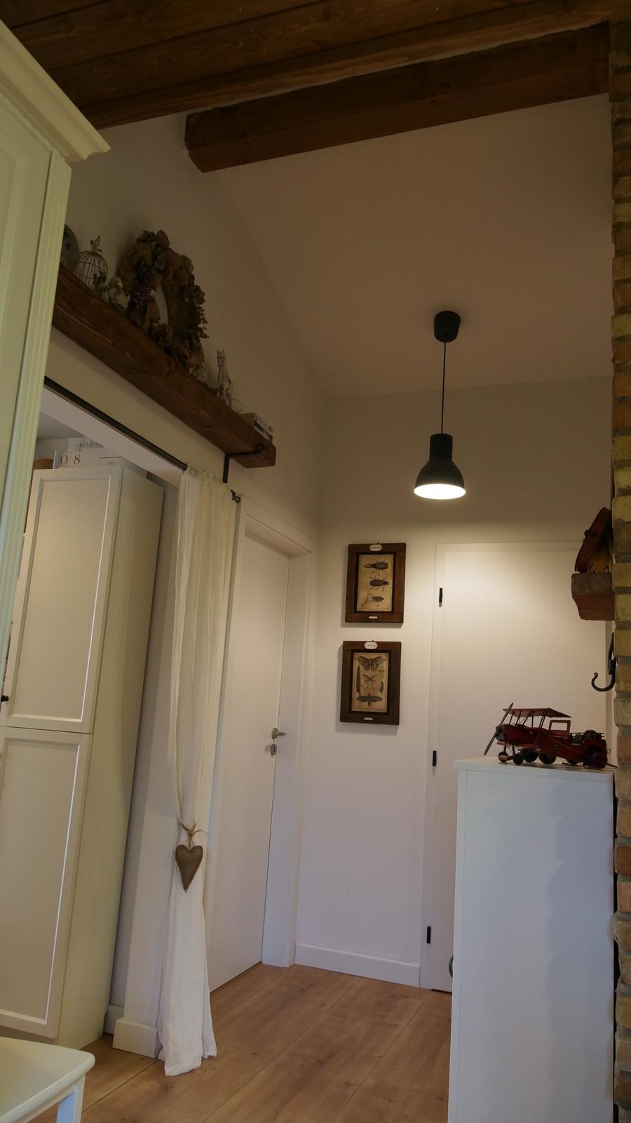 Náš domček ♡ Bramasole ♡ ... Stilo interiér aj exteriér 3. rok bývania - Obrázok č. 8