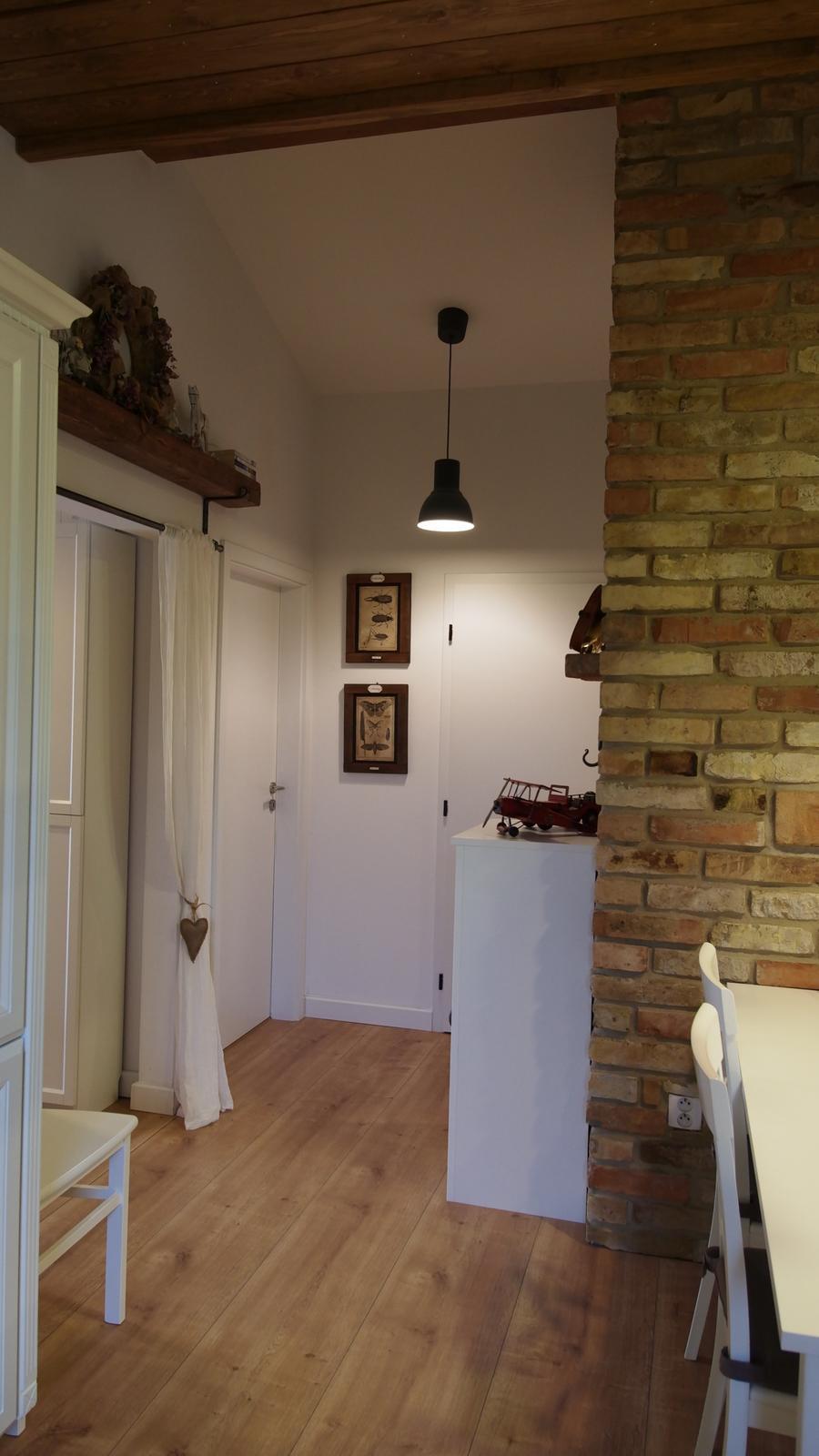 Náš domček ♡ Bramasole ♡ ... Stilo interiér aj exteriér 3. rok bývania - Obrázok č. 9