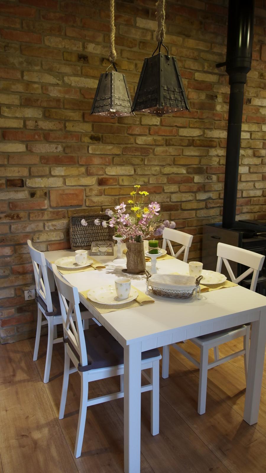 Náš domček ♡ Bramasole ♡ ... Stilo interiér aj exteriér 3. rok bývania - Obrázok č. 24