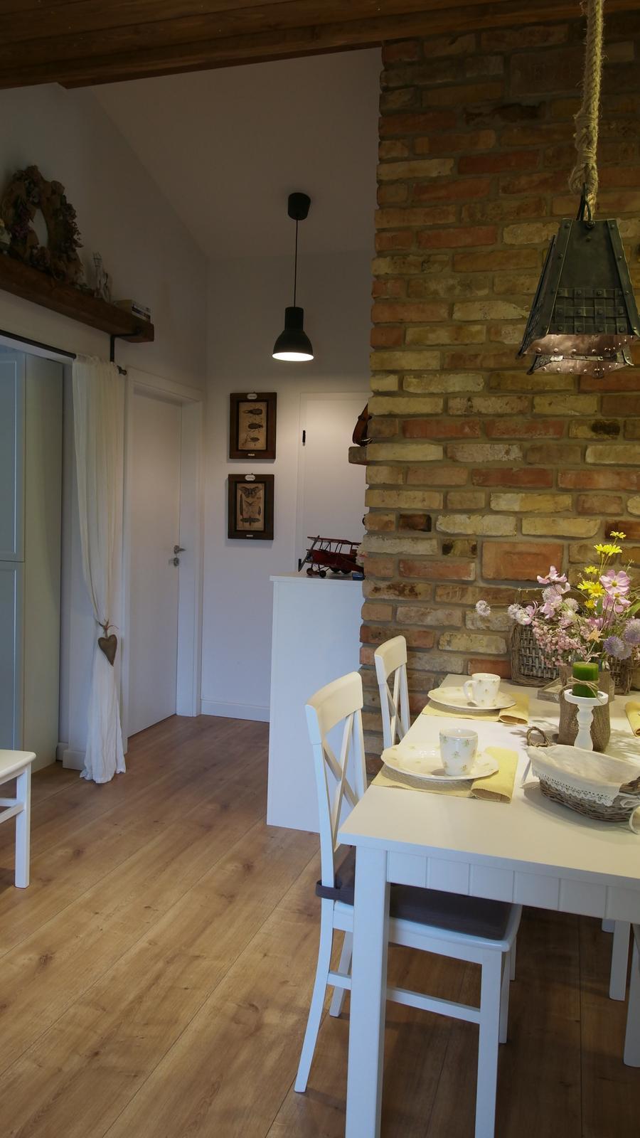 Náš domček ♡ Bramasole ♡ ... Stilo interiér aj exteriér 3. rok bývania - Obrázok č. 25