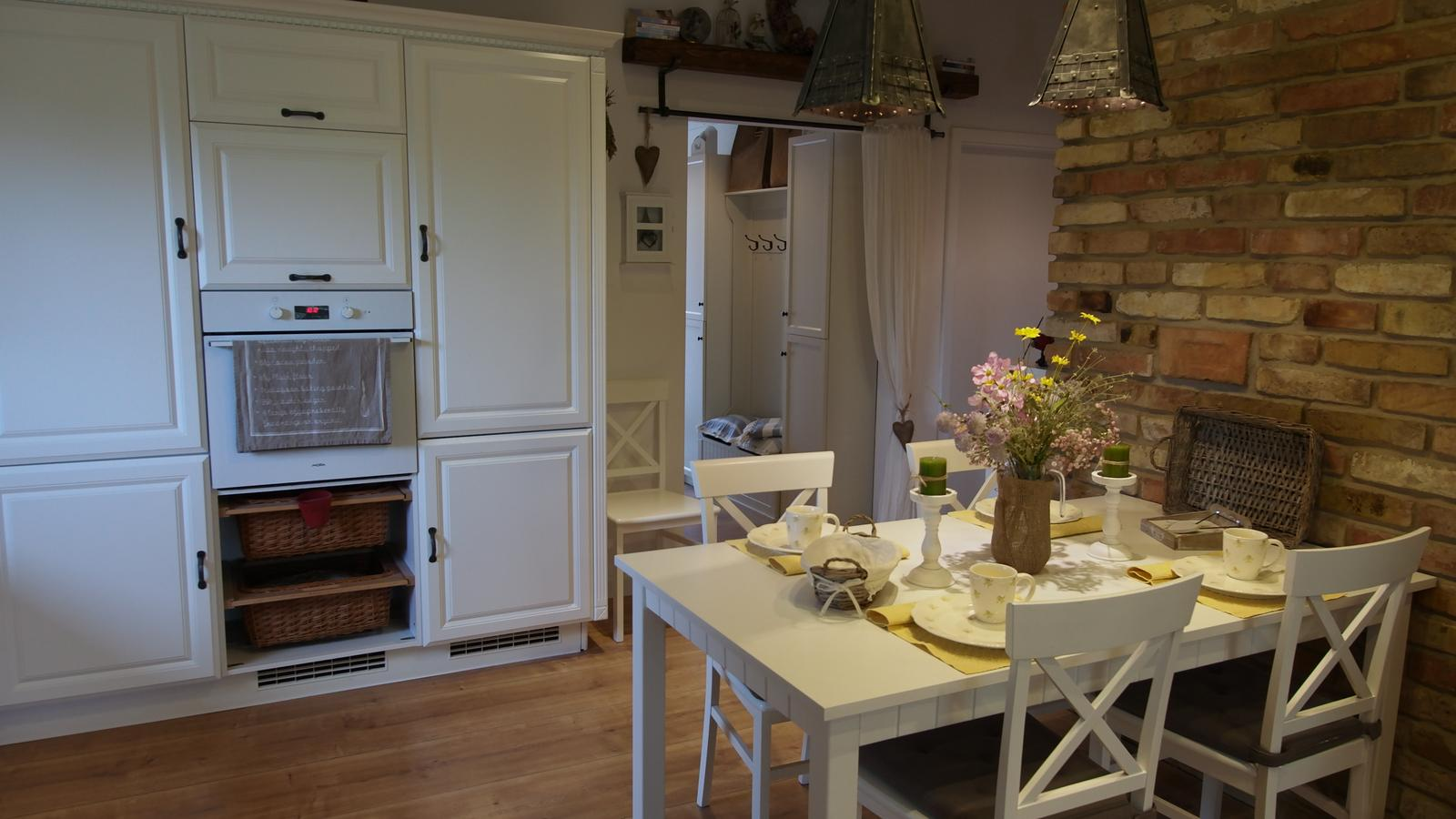 Náš domček ♡ Bramasole ♡ ... Stilo interiér aj exteriér 3. rok bývania - Obrázok č. 32