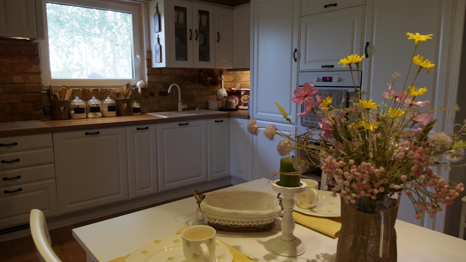 Náš domček ♡ Bramasole ♡ ... Stilo interiér aj exteriér 3. rok bývania - Obrázok č. 33