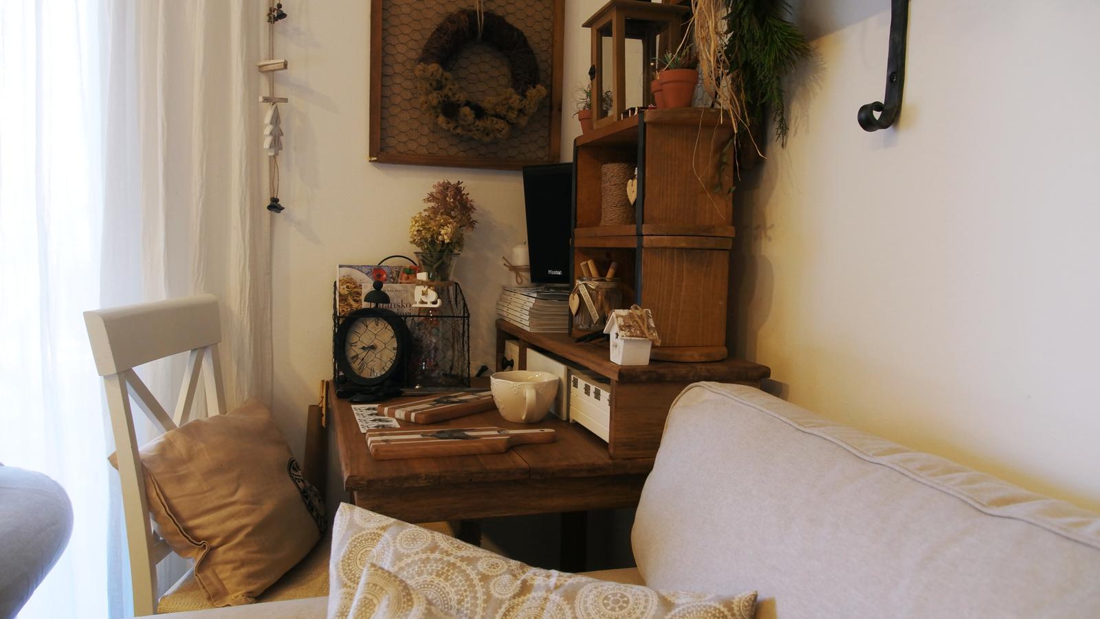 Náš domček ♡ Bramasole ♡ ... Stilo interiér aj exteriér 4. rok bývania - Obrázok č. 3