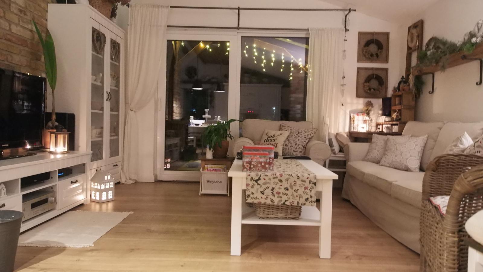 Náš domček ♡ Bramasole ♡ ... Stilo interiér aj exteriér 4. rok bývania - Obrázok č. 5