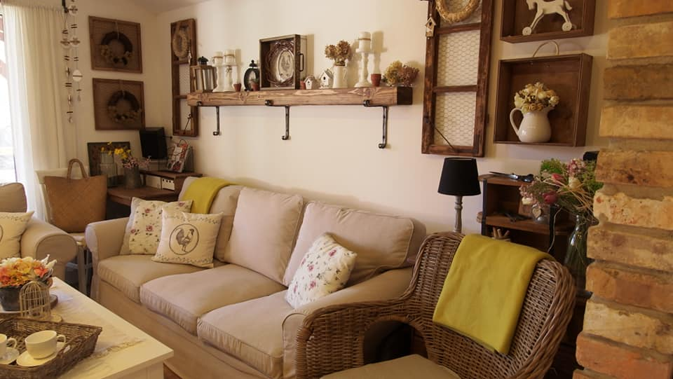 Náš domček ♡ Bramasole ♡ ... Stilo interiér aj exteriér 4. rok bývania - Obrázok č. 57