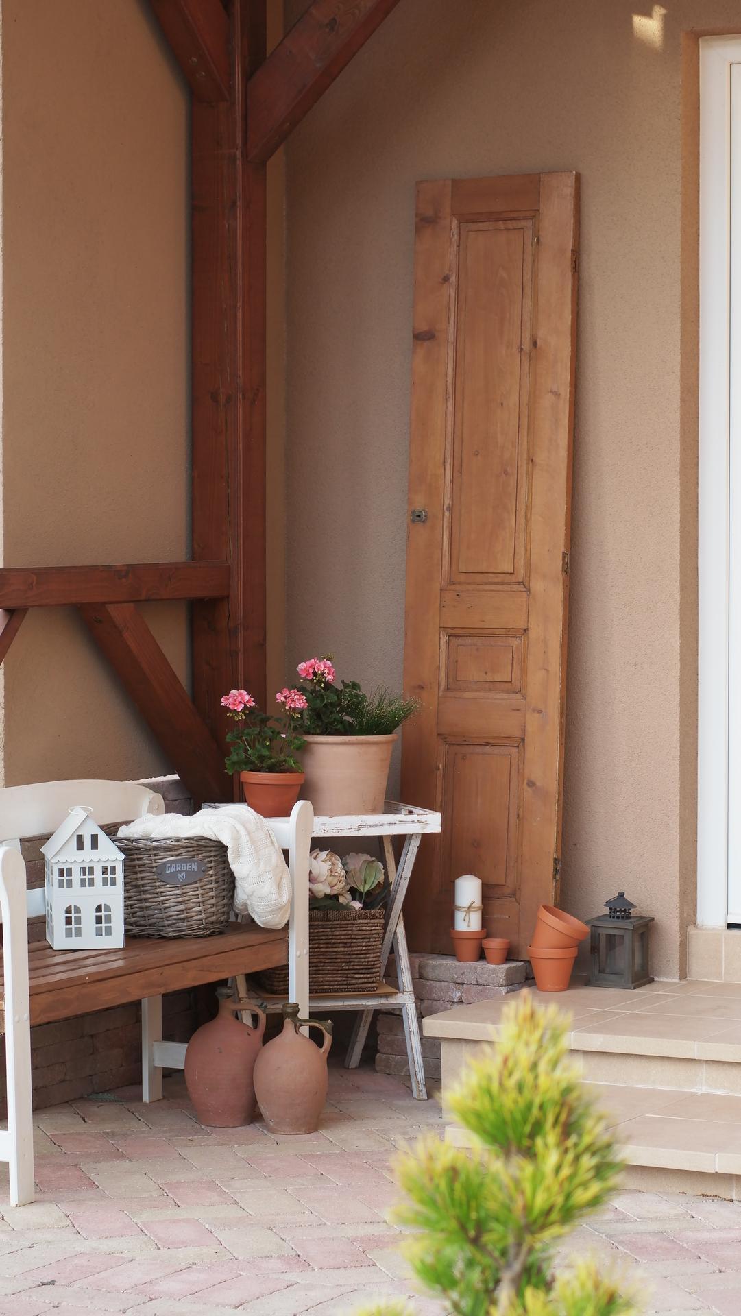 Náš domček ♡ Bramasole ♡ ... Stilo interiér aj exteriér 4. rok bývania - Obrázok č. 70