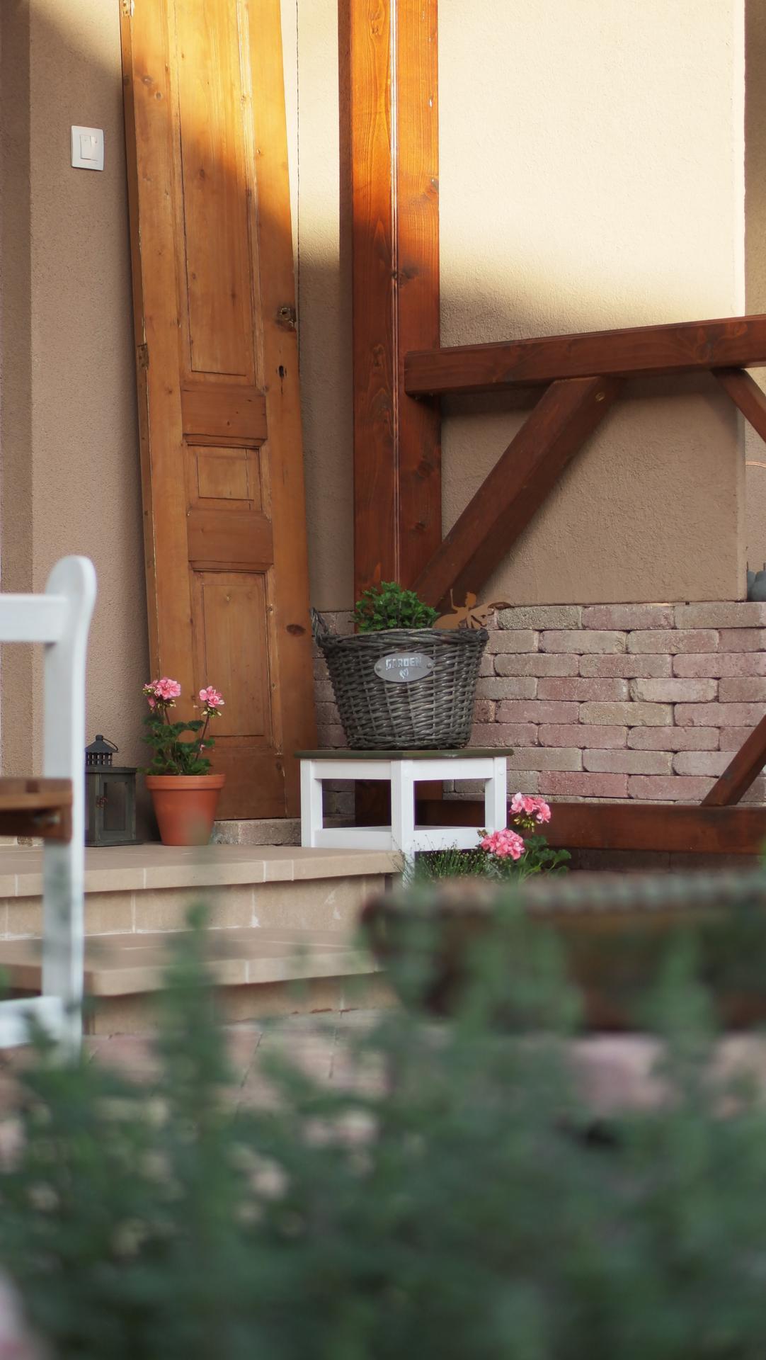 Náš domček ♡ Bramasole ♡ ... Stilo interiér aj exteriér 4. rok bývania - Obrázok č. 77
