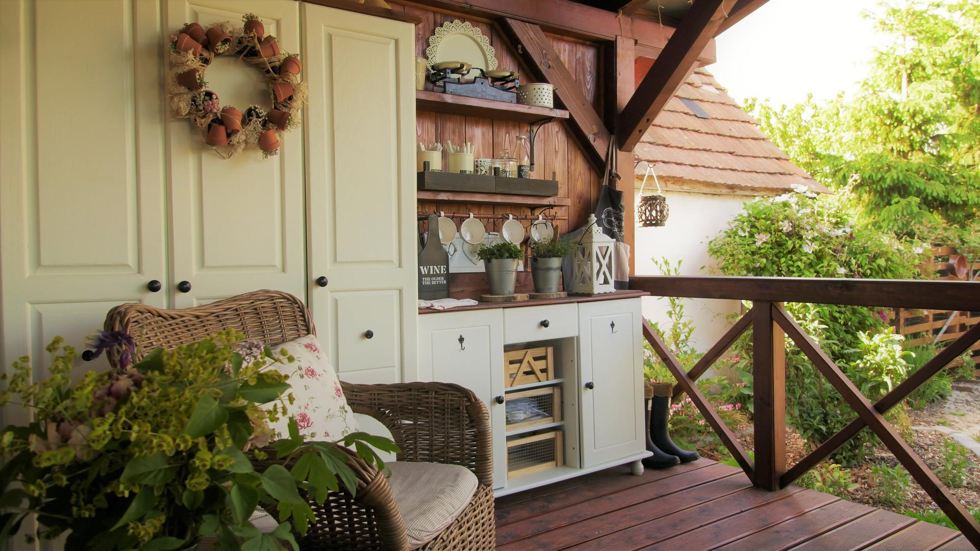 Náš domček ♡ Bramasole ♡ ... Stilo interiér aj exteriér 4. rok bývania - Obrázok č. 99