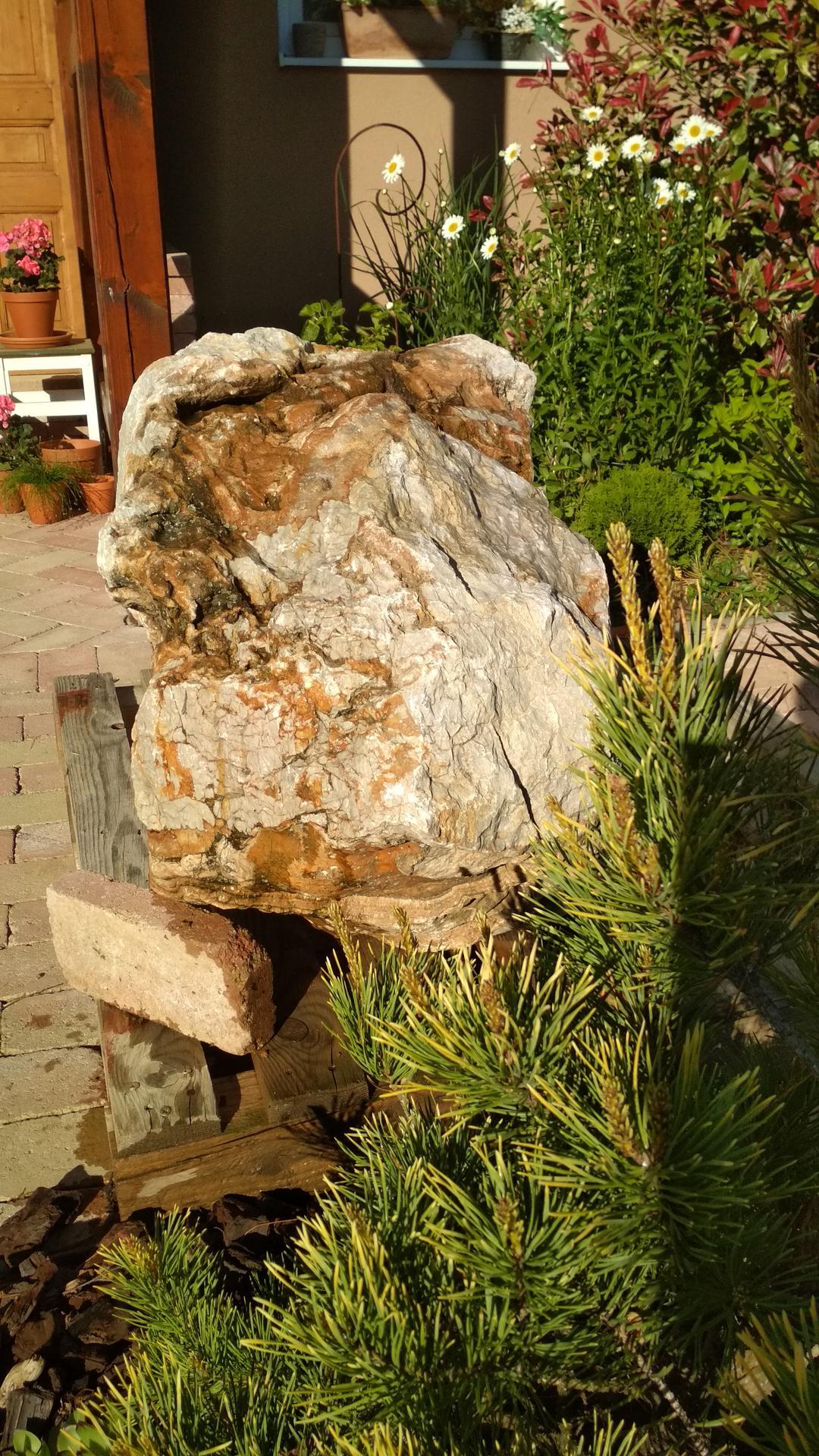 Vodný prvok v záhrade - Obrázok č. 25