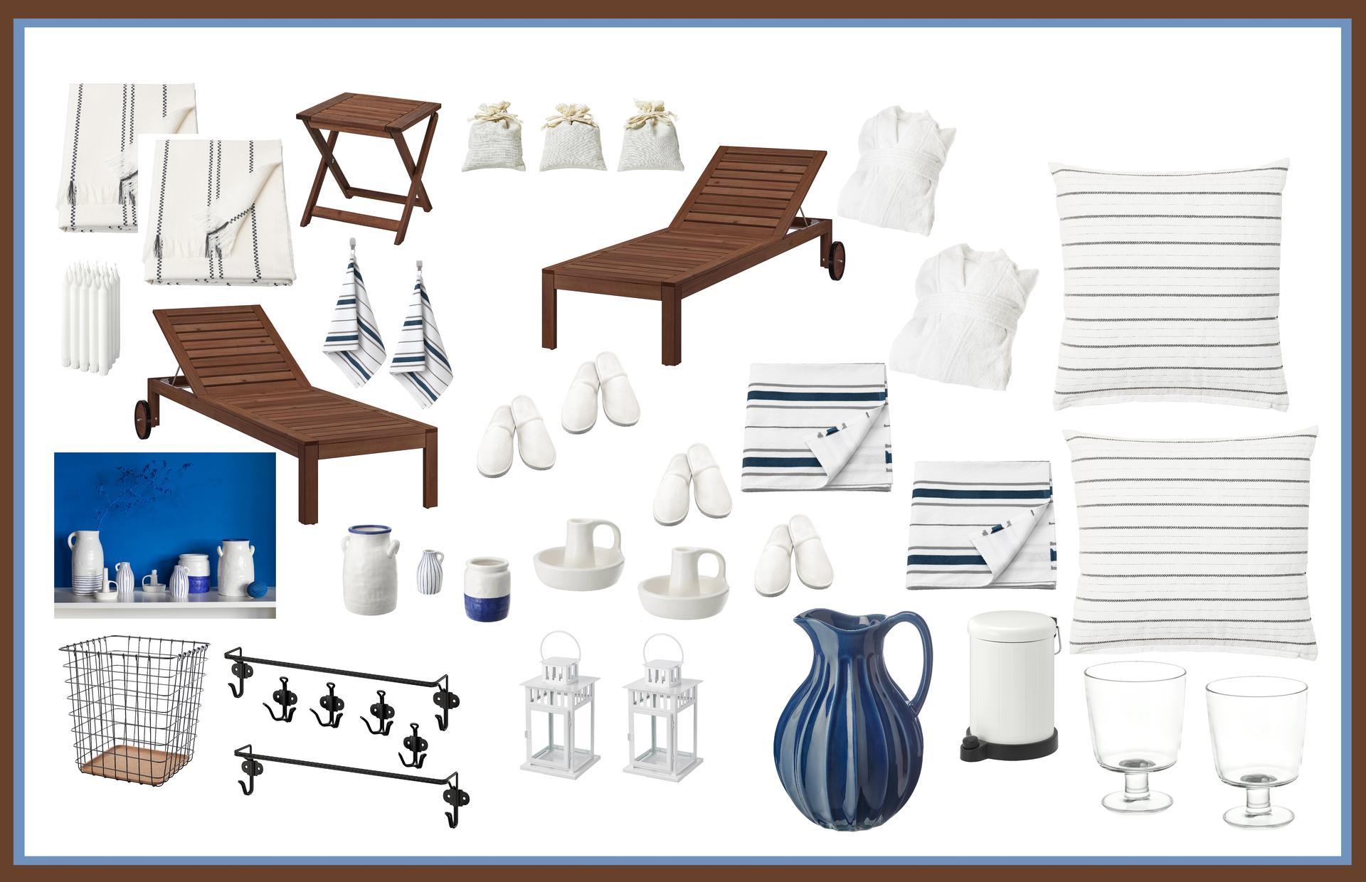 Sauna domček s relax zónou ... plány, príprava a realizácia - Obrázok č. 8