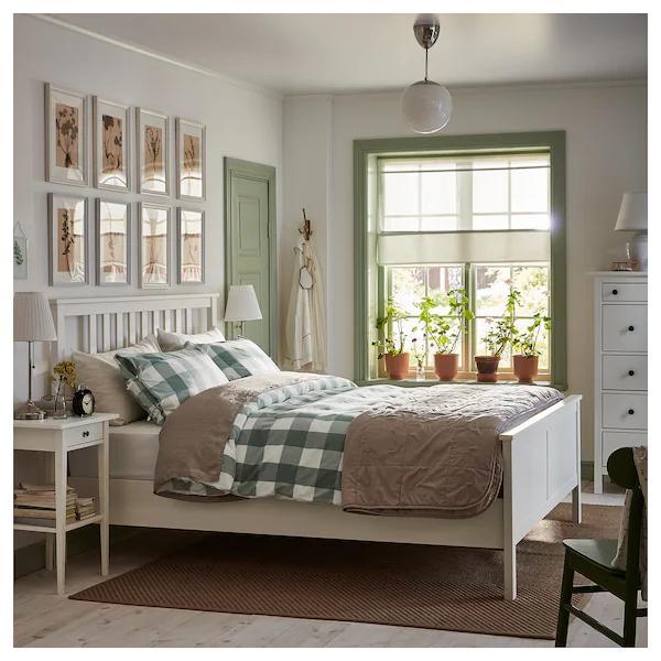 IKEA ... taká tá klasika, jednoduchosť a istota nábytku (album tak pre inšpiráciu ... pre mňa, možno aj pre vás, kto má rád IKEA)