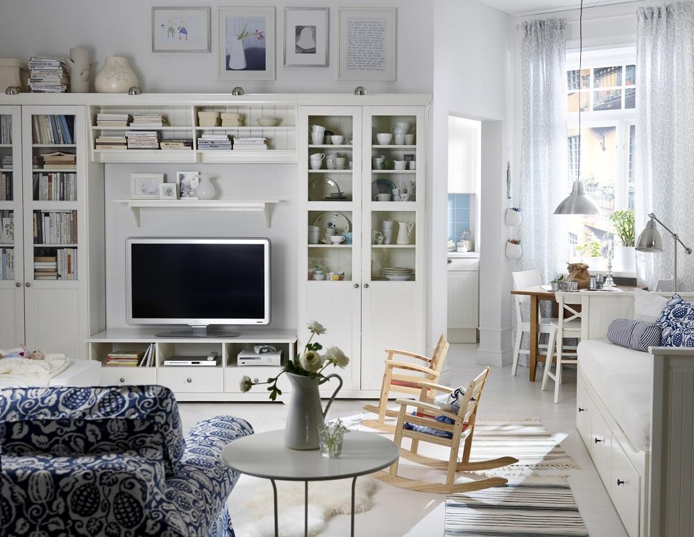 IKEA ... taká tá klasika, jednoduchosť a istota nábytku (album tak pre inšpiráciu ... pre mňa, možno aj pre vás, kto má rád IKEA) - Obrázok č. 86