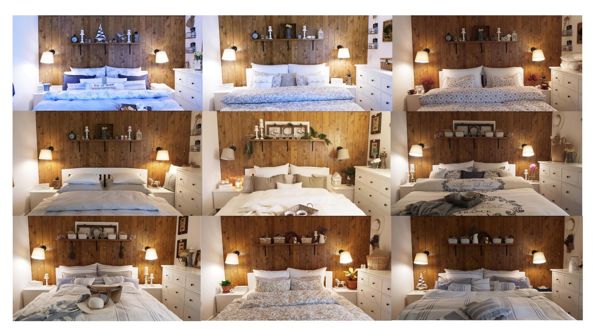 Spálňa - zmena - Obrázok č. 1