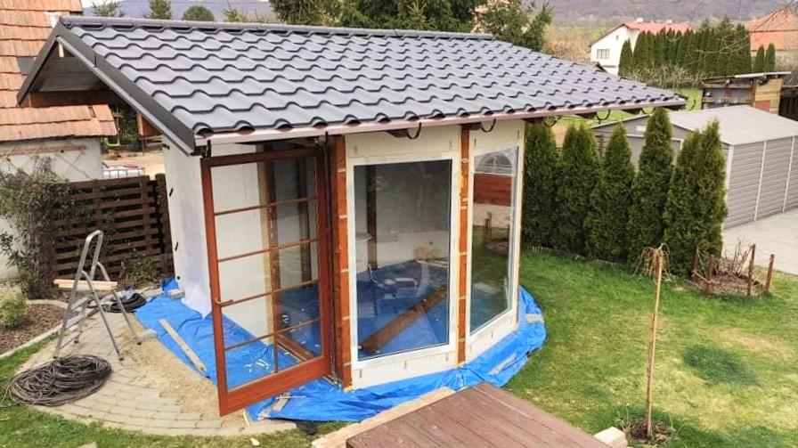 Relax house ... plány, príprava a realizácia - Obrázok č. 144