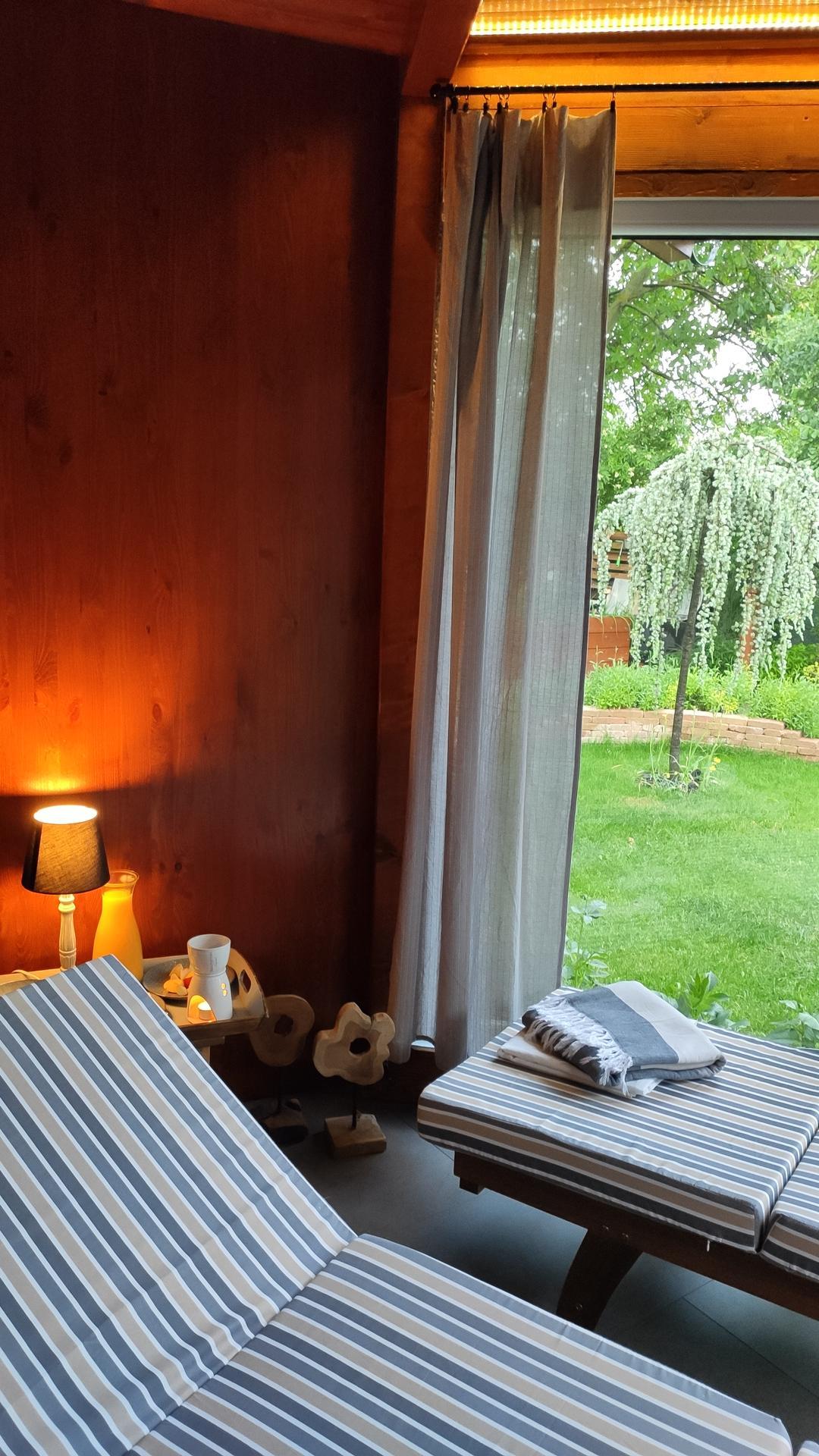 Relaxačný domček sauna a oddychová miestnosť ... plány, príprava a realizácia - Obrázok č. 228