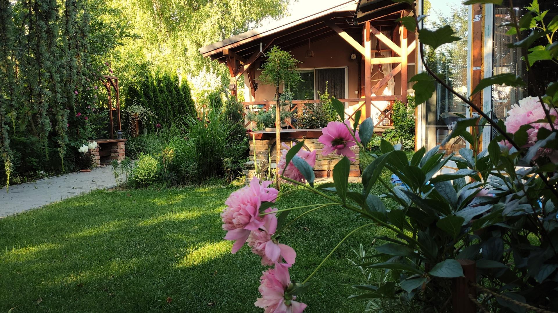 Relaxačný domček sauna a oddychová miestnosť ... plány, príprava a realizácia - Obrázok č. 243