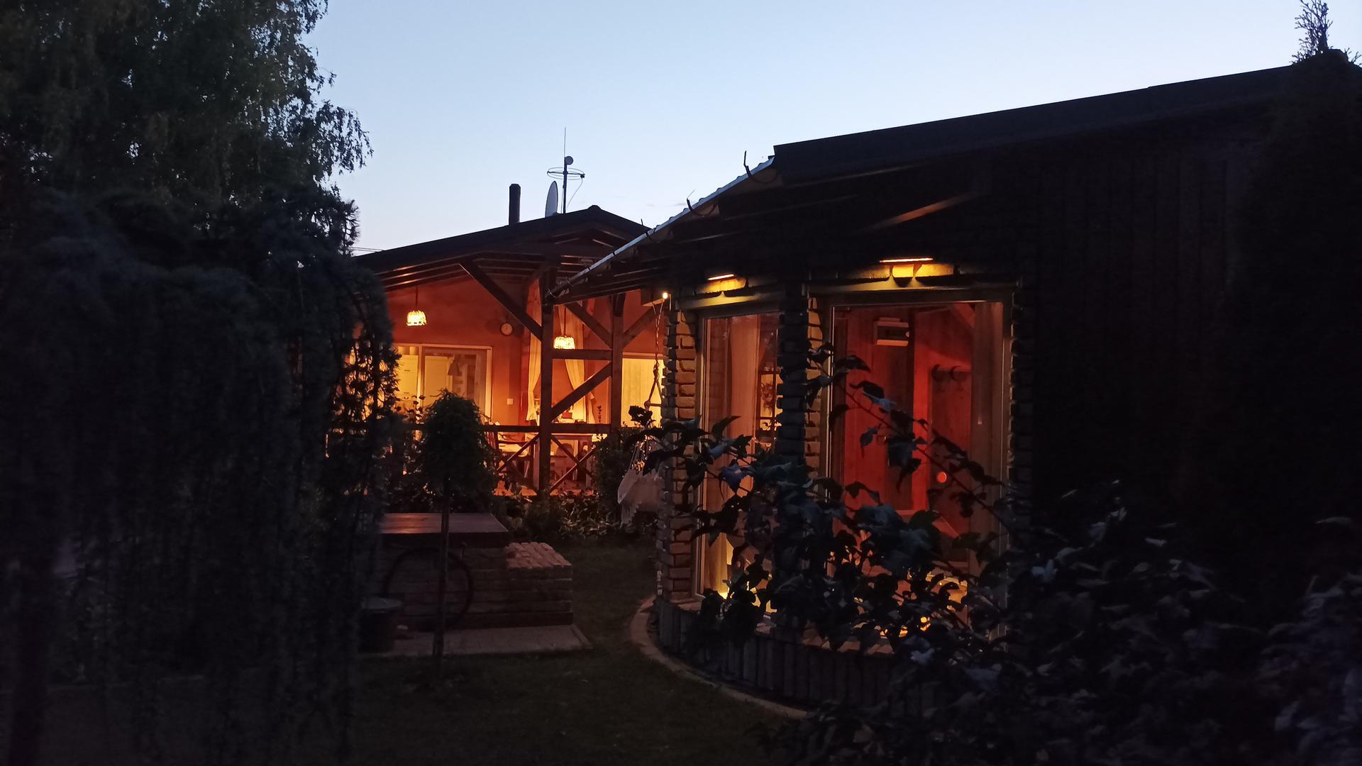 Relaxačný domček sauna a oddychová miestnosť ... plány, príprava a realizácia - Obrázok č. 368