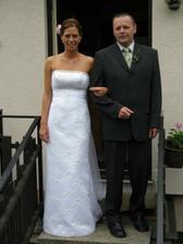 Nevěsta je tu...
