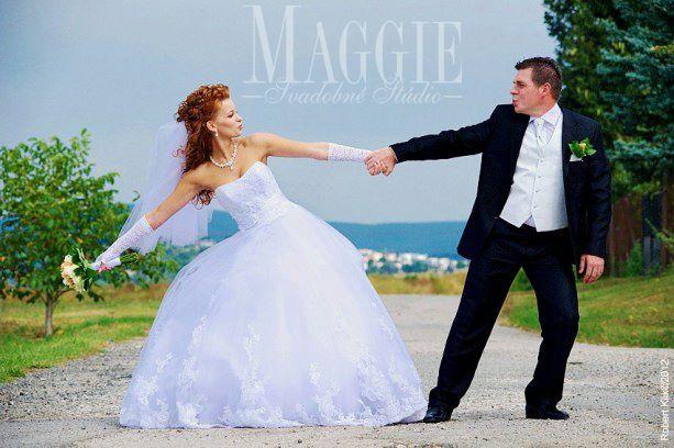 Inspiracie pre nasu svadbu - Obrázok č. 55