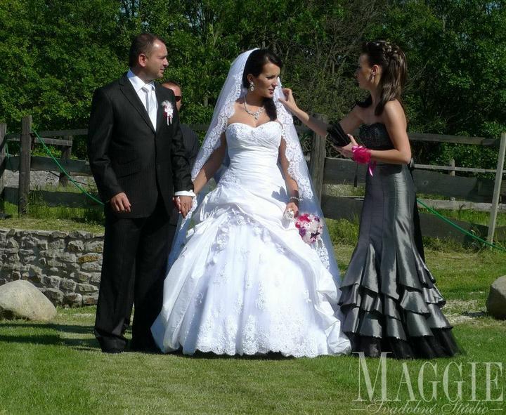 Inspiracie pre nasu svadbu - Obrázok č. 56