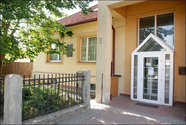 Co uz mame :) - Maticny dom v Ivanke pri Dunaji