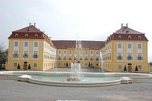 Co uz mame :) - fotenie v Schlosshofe