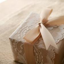 a balenie darčekov môže byť ešte zábavnejšie!