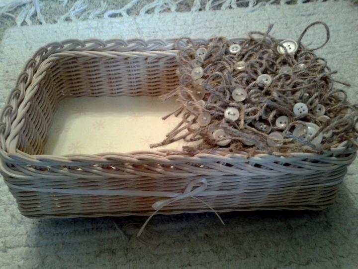 Všetko handmade :o) - naše gombíkové handmade pierka :o)