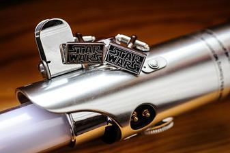 spolu s light saberom samozrejme! :o)