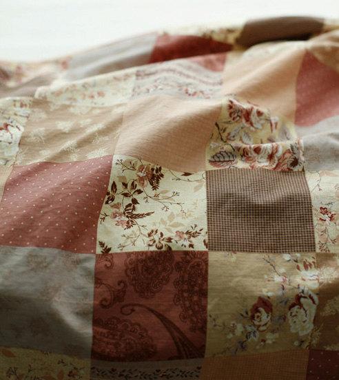 Mám chuť snívať! - patchwork metóda! júúúúj!